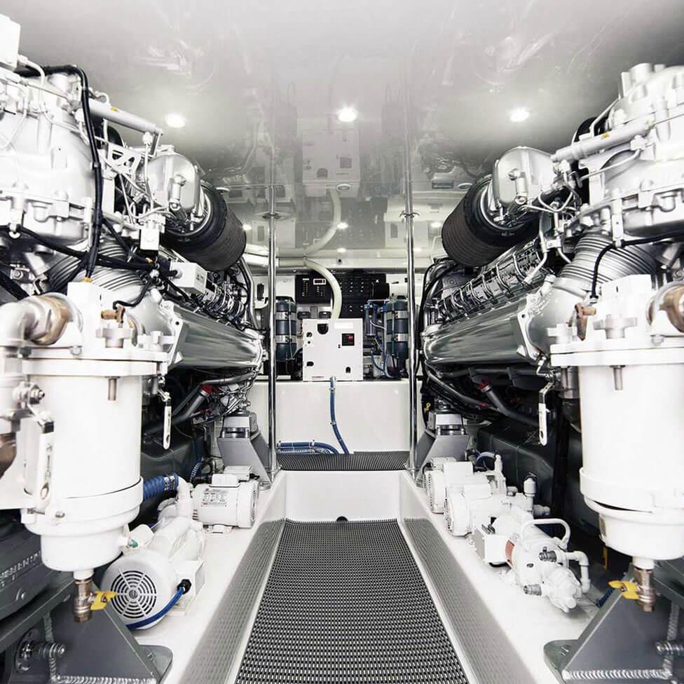 Baxter Marine Group Maintenance Management